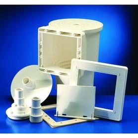 Escada Segurança 134 cm 2x3 Degráus com Plataforma Gre ES1150