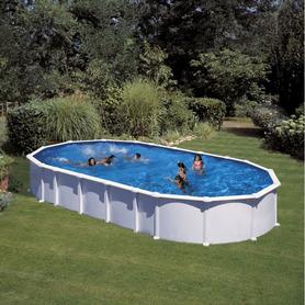 Piscinas de agua salgada for Clorador salino piscinas gre