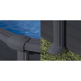 Filtro de Areia 4 m3/h sem Pré-filtro Gre FS250NP