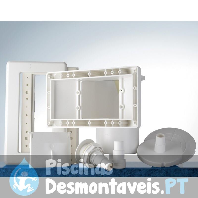 Clorador salino com controlo de ph gre para piscinas for Subir ph piscina