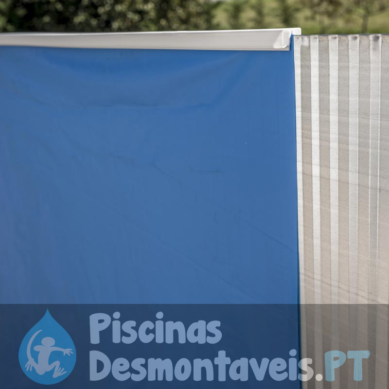 Piscina Gre Atlantis 500x300x132 KITPROV508