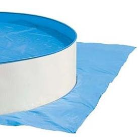 Forro Azulejo para piscinas circulares de Gre