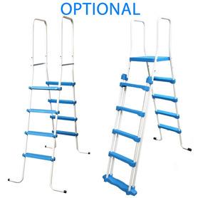 Forro para piscinas de madeira Sunbay