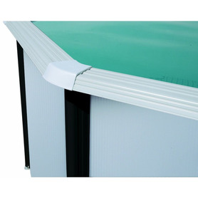 Piscina Gre Java 500x350x120 KIT510NRT