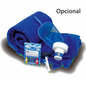 Piscina Intex Easy Set 366x76 cm com Filtro 28132