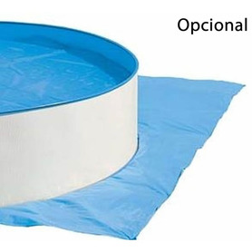 Piscina Intex Easy Set 457x107 cm Set Completo 28166