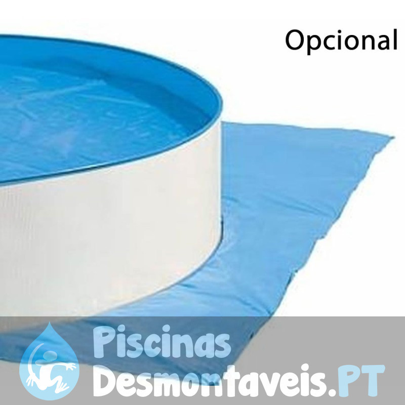 Piscina intex small frame familiar 220x150x60 cm 28270 for Alberca familiar intex