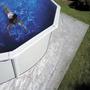 Piscina Gre Atlantis 915x470x132 KITPROV918