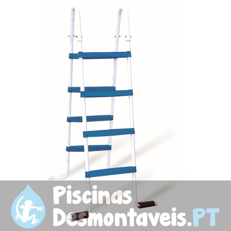 Piscina Toi À Medida 550x120 TN550
