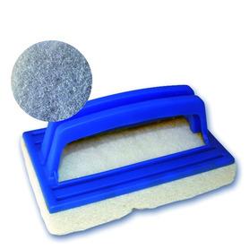 Poltrona com encosto extra alto com 7 posições e multifibra