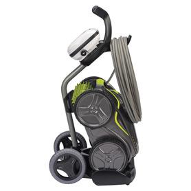 Cadeira de praia com 7 posições de Nytexline e asa incorporada