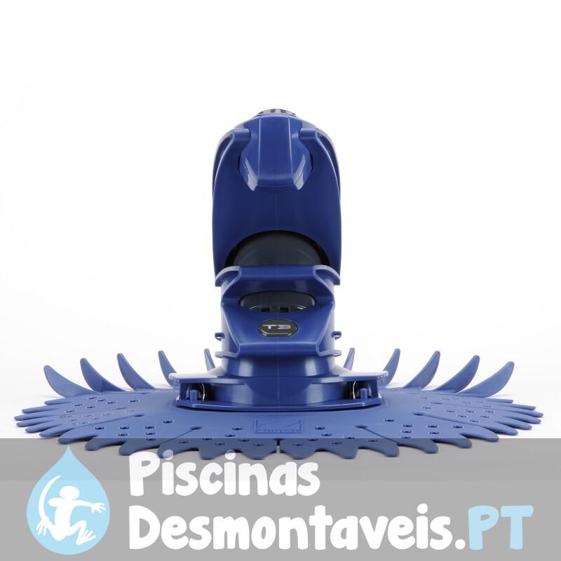 Piscina tubular toi basics 200x50 3164 for Piscina tubular intex