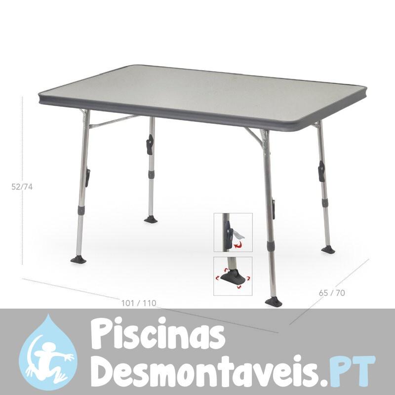 Piscina Tropic Octa 505x120 cm Procopi