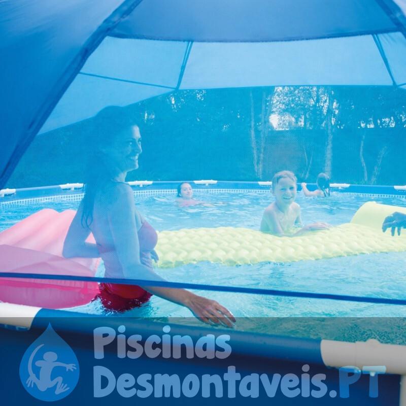 Forros Piscina Toi Circular Premium