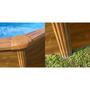 Piscina Gre Amazonia 610x375x132 KITPROV6188WO