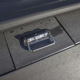 Coberturas de Verão para Piscinas de Composite Gre