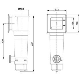 Cobertura Solar para Piscinas Intex