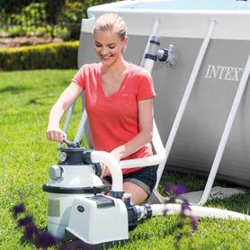 Filtro de Cartucho com Aqualoon 3.5 m3/h CFAQ35