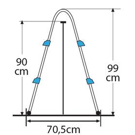 Saco 25 Kg Areia de Vidro Filtração Intex 29058