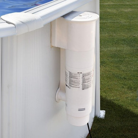 Escada para Piscinas Intex 122 cm 28076