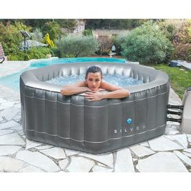 Barco Explorer Pro 200 com Remos e Bomba 196x102x33 58357