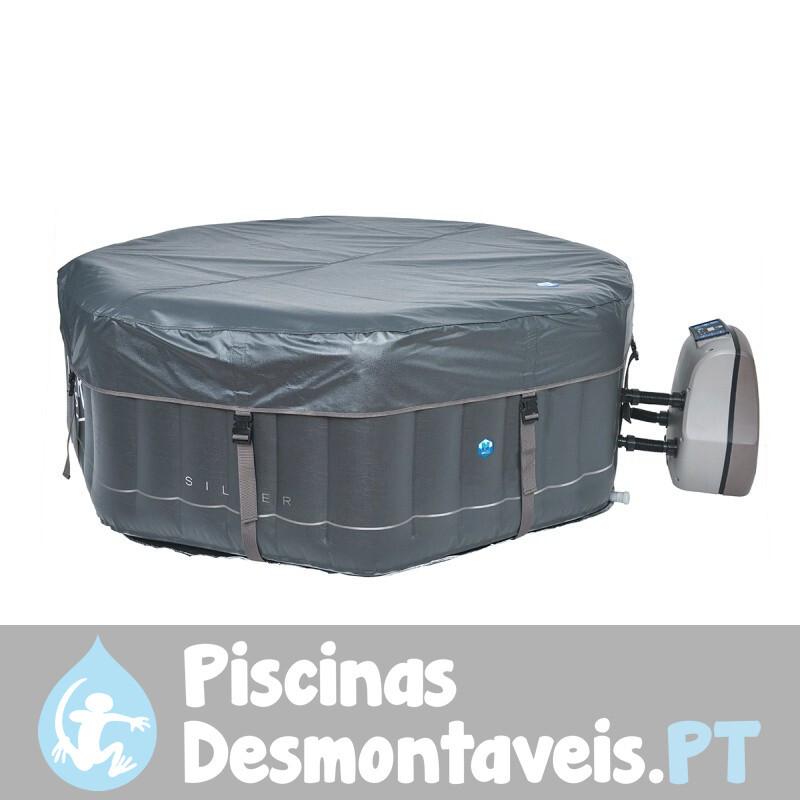 Sauna Holls Prestige Multiwave 3C HL-MW03C-K