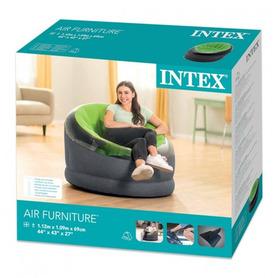 Poltrona Insuflável 180x135 cm Intex 58868