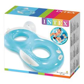 Colchão Gigante 290x213 cm Intex 56841
