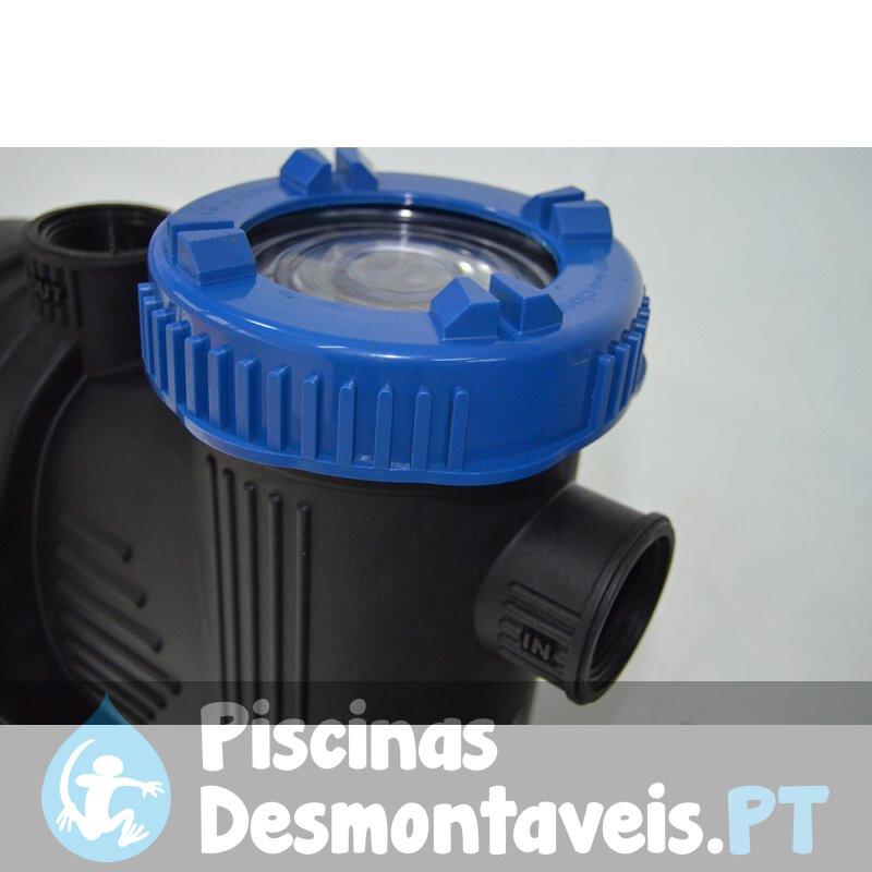 Piscina Intex Metal Frame 457x91 Cm Conjunto Completo 54942