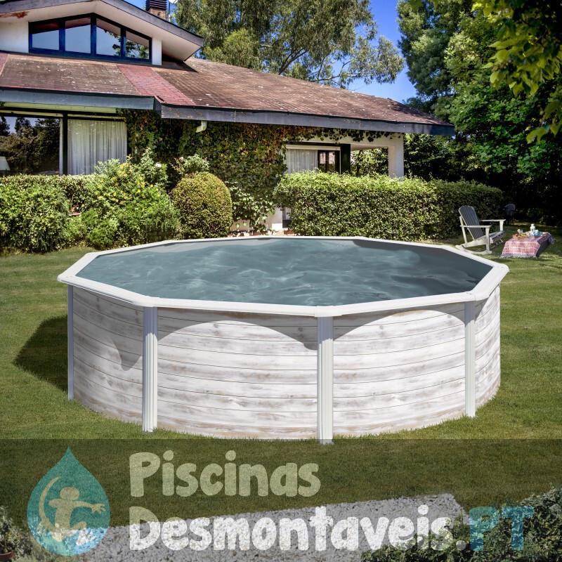 Piscina Wet 300x120 K300WET