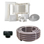 Piscina Gre Splasher 350x120 KITPR35501
