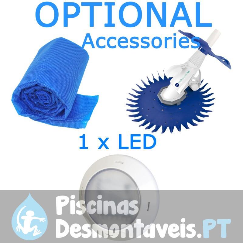 Piscina Gre Enterrada Madagascar 700x320x150 KPEOV7059