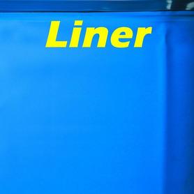 Piscina StarPool Imitação Madeira 915x470x132 PROV918WO