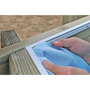 Piscina Gre Sunbay Cannelle 551x351x119 790087