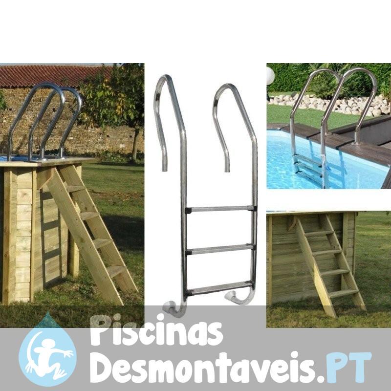 Piscina de Composite Gre 664x386x124 KPCOV66