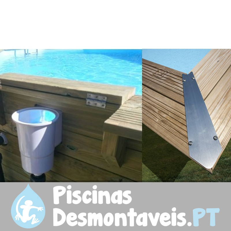 Piscina Gre Enterrada Madagascar 600x320x150 KPEOV6059
