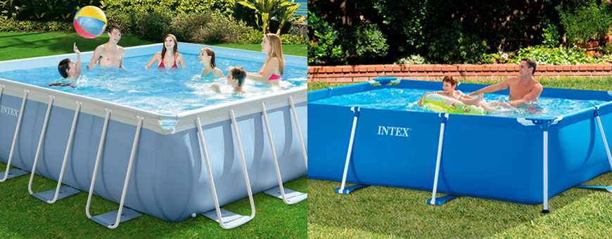Piscinas para s t os for Pool innenfolie 350x90
