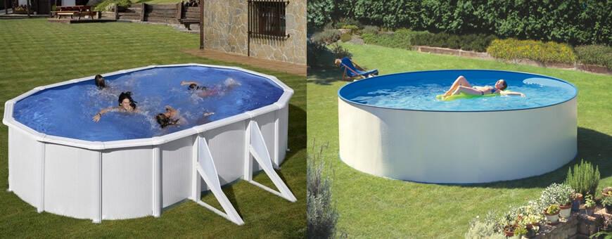 piscinas r gidas