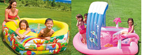 Piscinas Intex Infantis
