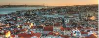 Piscinas Lisboa
