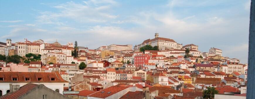 Piscinas Coimbra