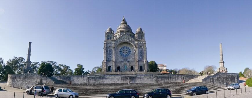 Piscinas Viana do Castelo