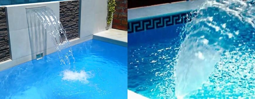 Fontes para piscinas - Fuentes para piscinas ...