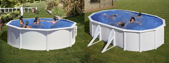 68186966 Catálogo de piscinas Gre